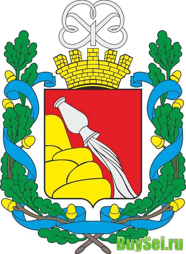 Символ воронежского края поделка