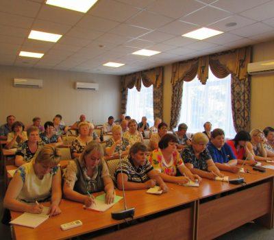 Семинар-совещание по внедрению электронной ветеринарной сертификации