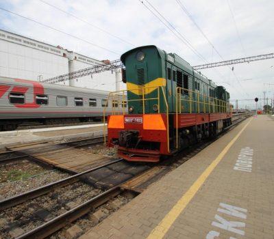 5 августа – День железнодорожника