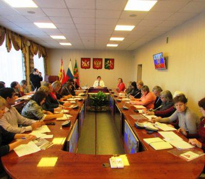 Таловские предприниматели приняли участие в очередной встрече «Бизнес и власть»