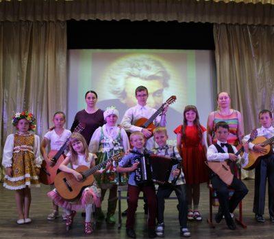 «Собиратель русских народных песен М.Е.Пятницкий»