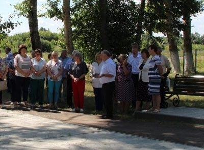 Выездное совещание с главами поселений