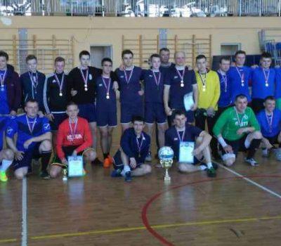 Матчевые встречи по мини-футболу среди команд городского и сельских поселений