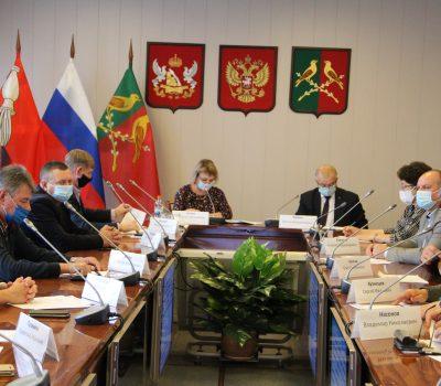 14 сессия Совета народных депутатов