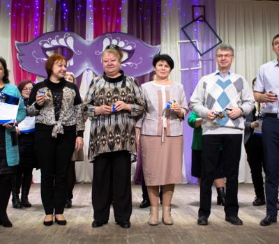 День работников культуры в Каменно-Степном СДК