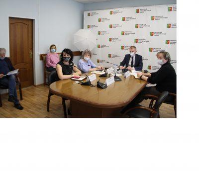 региональное оперативное совещание