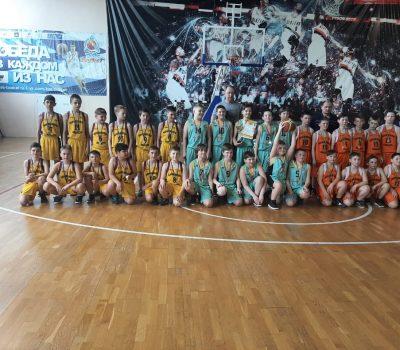 Серебро наших баскетболистов.